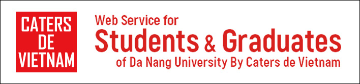 Students & Graduates of Da Nang University By Caters de Vietnam